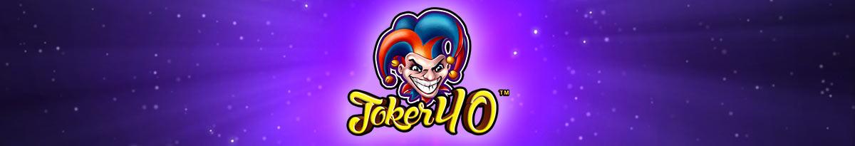 Joker 40